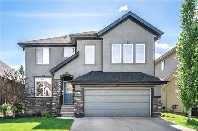 384 TUSCANY ESTATES Rise NW in Tuscany Calgary MLS® #C4303448
