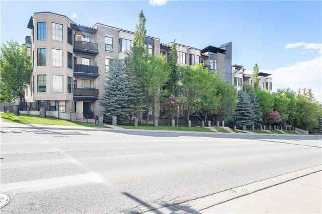 #10 2307 14 ST Sw in Bankview Calgary
