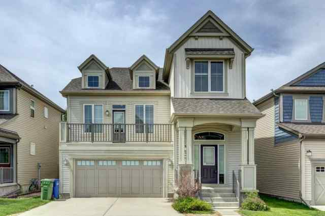 884 Windhaven CL Sw in Windsong Airdrie MLS® #C4303582