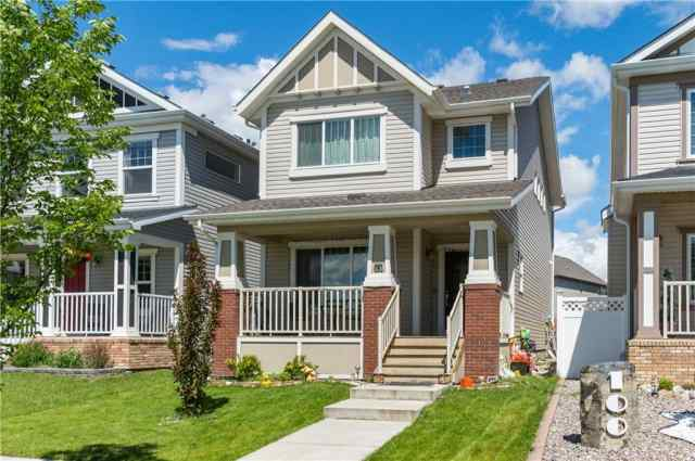 96 Copperstone DR Se in Copperfield Calgary