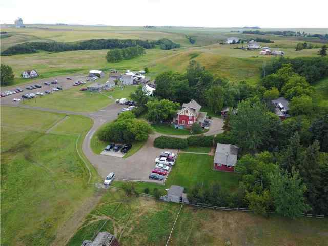 NONE real estate 331062 Range Road 234   in NONE Rural Kneehill County