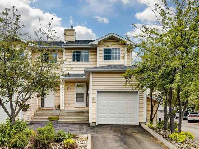 503 Hawkstone Mr Nw in Hawkwood Calgary MLS® #C4303747