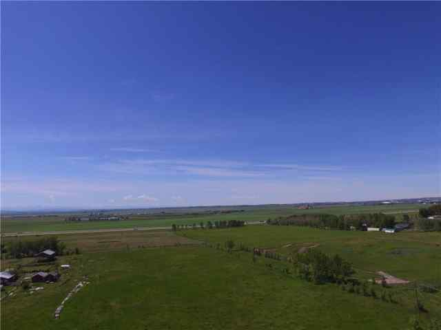 450243 118 Street E in NONE Rural Foothills County MLS® #C4303751