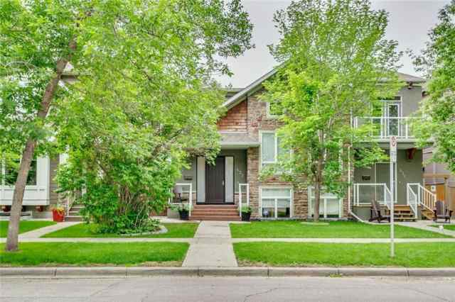 433 12 Avenue  in  Calgary MLS® #C4303761