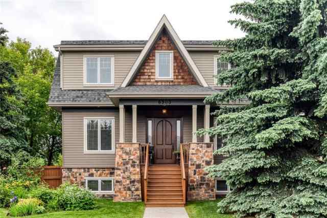 MLS® #C4304868 6503 BOW CR NW t3b 2c6 Calgary