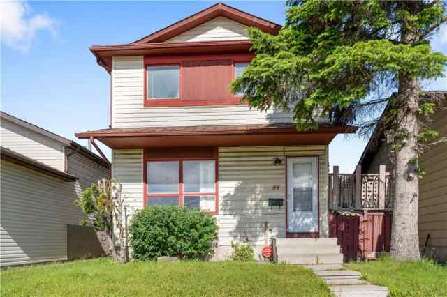 84 WHITMIRE Road NE in Whitehorn Calgary MLS® #C4304901