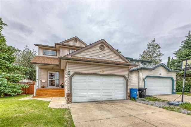 MLS® #C4304912 125 Harvest Creek CL Ne T3K 4P9 Calgary