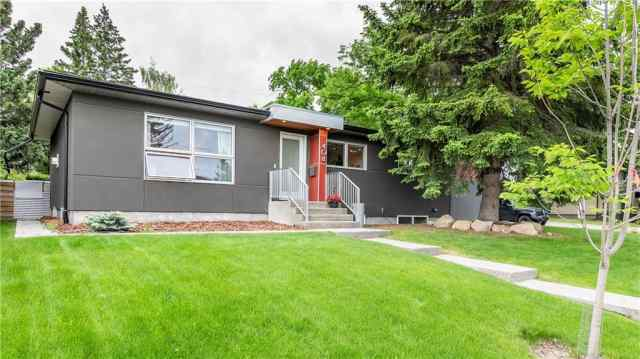 408 WILDWOOD Drive SW in Wildwood Calgary MLS® #C4304915