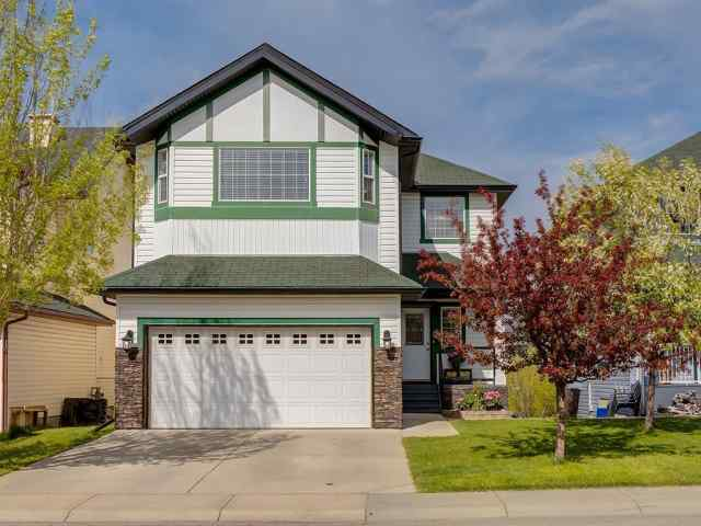 140 BAYSIDE PT SW in Bayside Airdrie MLS® #C4304964