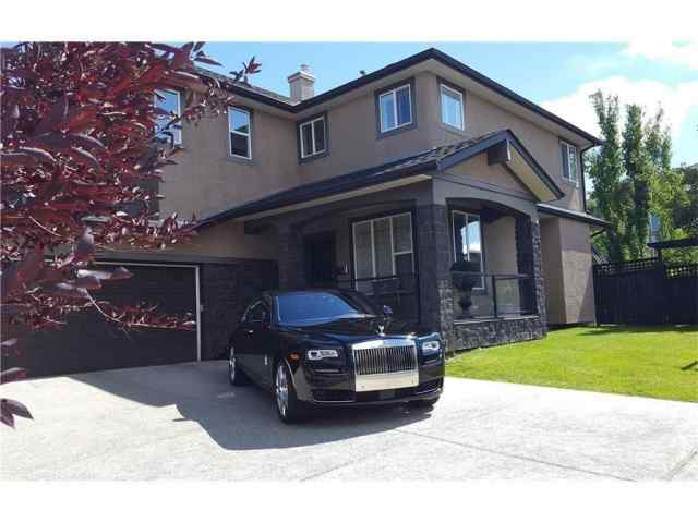 63 Evercreek Bluffs PT Sw in Evergreen Calgary MLS® #C4305000