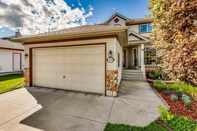 1712 Woodside Bv Nw in Woodside Airdrie MLS® #C4305015