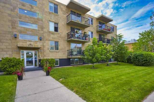 #404 1727 10a ST Sw in Lower Mount Royal Calgary