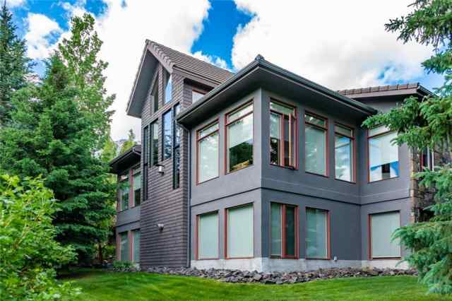 MLS® #C4305148 31 Prospect Ht T1W 2S2 Canmore