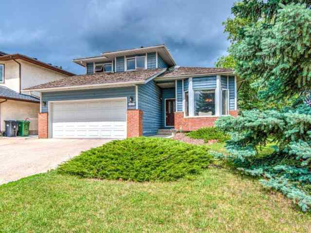 105 DEER RIVER PL SE in Deer Run Calgary