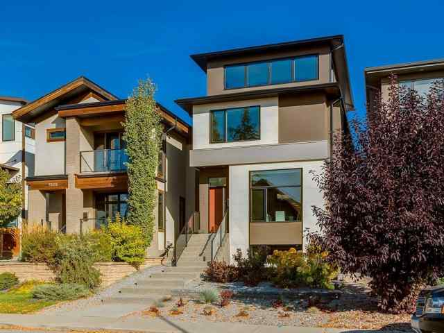 1922 Broadview RD Nw in Hillhurst Calgary MLS® #C4305189