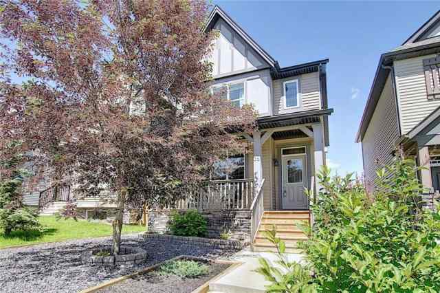 38 Nolanfield Mr Nw in Nolan Hill Calgary MLS® #C4305208
