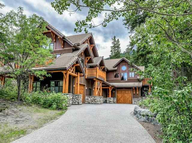 251 Miskow Close  in Three Sisters Canmore MLS® #C4305218