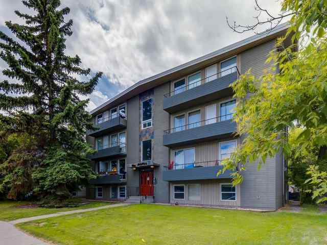 #401 2111 14 ST Sw in Bankview Calgary
