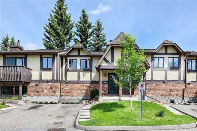 24 Storybook Gd Nw in Ranchlands Calgary