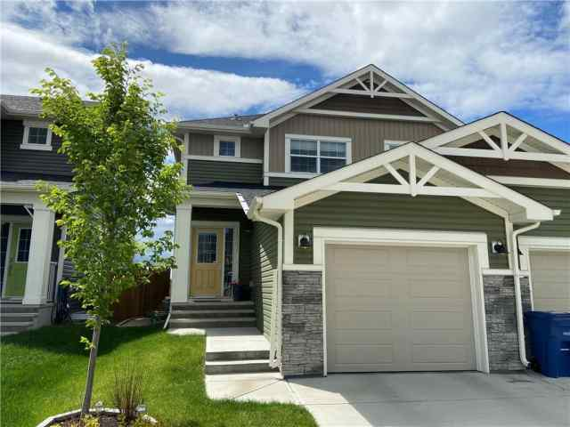 1847 Baywater DR Sw in Bayside Airdrie MLS® #C4305303