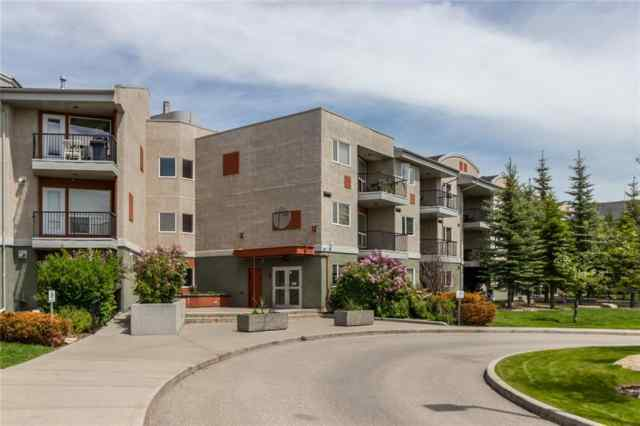 #111 69 Springborough Co Sw in Springbank Hill Calgary