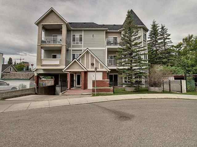 #302 41 7 ST Ne in Bridgeland/Riverside Calgary