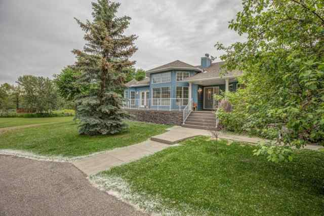 MLS® #C4305347 81076 378 AV E T1S 0E8 Rural Foothills County