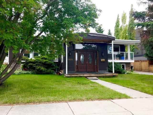 Collingwood real estate 4020 COMANCHE RD NW in Collingwood Calgary