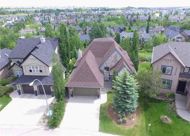 49 TUSSLEWOOD Heights NW in Tuscany Calgary MLS® #C4305439