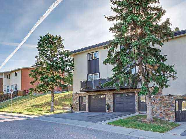 #2 1603 Mcgonigal DR Ne in Mayland Heights Calgary