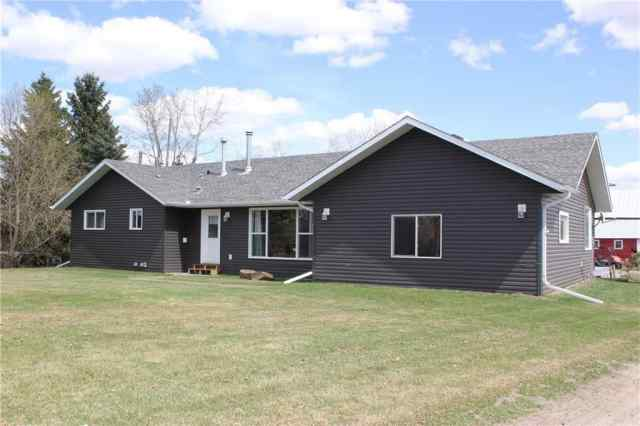 34129 Range Road 13   in NONE Rural Red Deer County MLS® #C4305464