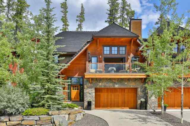 832 Silvertip Ht in Silvertip Canmore MLS® #C4305499