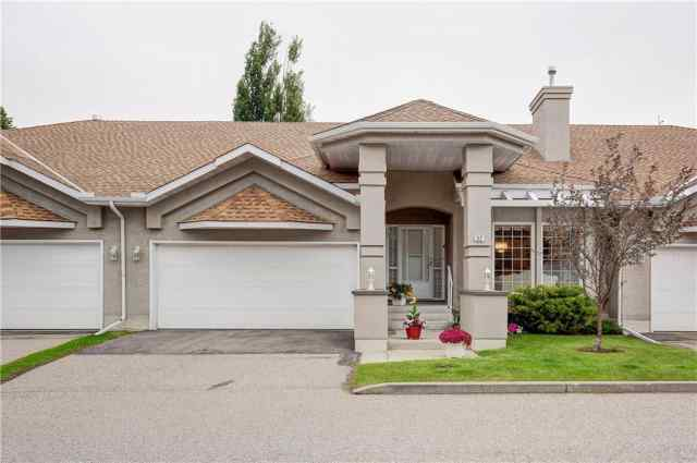 52 Christie Gd Sw in Christie Park Calgary MLS® #C4305507
