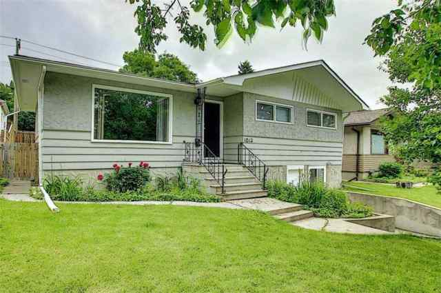 1012 16a ST Ne in Mayland Heights Calgary