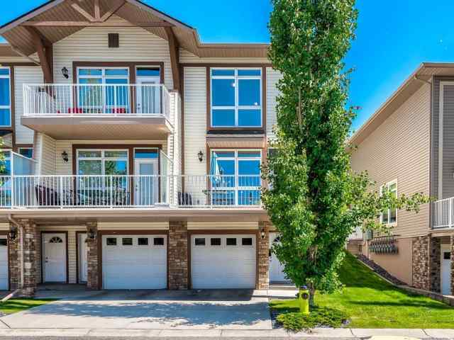 #9 164 Rockyledge Vw Nw in Rocky Ridge Calgary MLS® #C4305521
