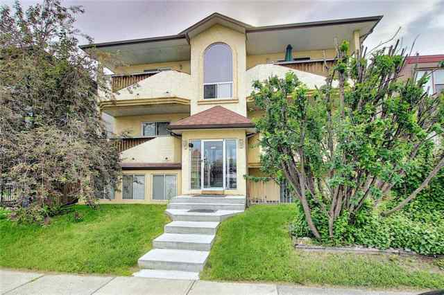 #202 1712 37 ST Se in Forest Lawn Calgary