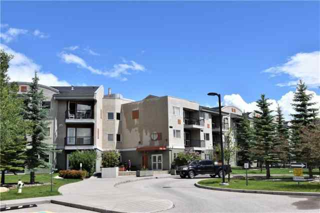 #105 69 Springborough Co Sw in Springbank Hill Calgary