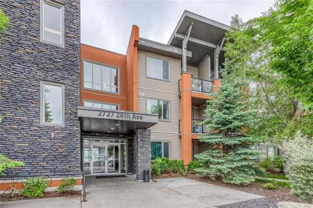 Unit-234-2727 28 Avenue SE in Dover Calgary MLS® #C4305549