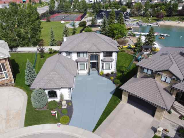 44 Arbour Estates Gr Nw in Arbour Lake Calgary MLS® #C4305618