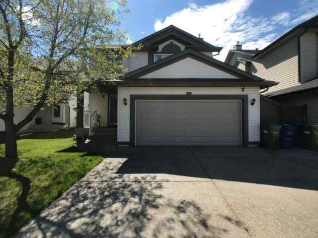 139 Fairways DR Nw in Fairways Airdrie MLS® #C4305629