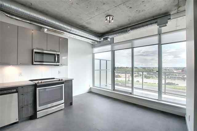 #1307 624 8 AV Se in Downtown East Village Calgary