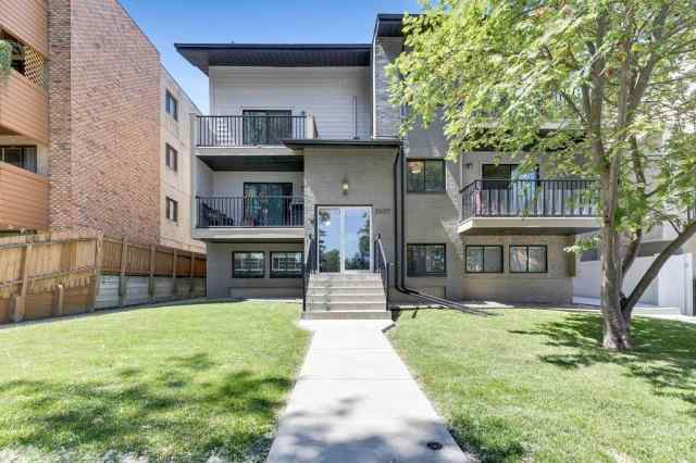 #2 2407 17 ST Sw in Bankview Calgary