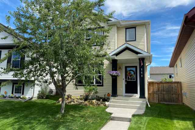 168 Copperfield Ri Se in Copperfield Calgary