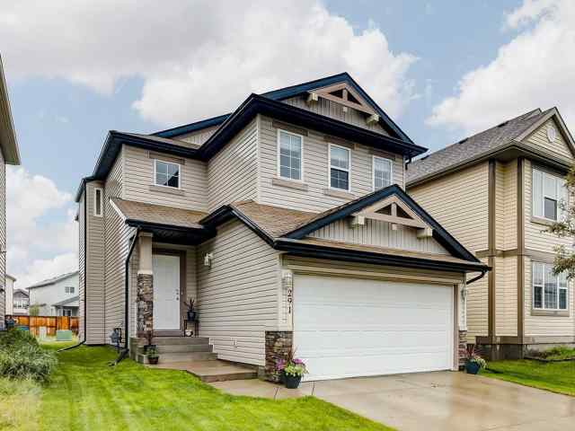 MLS® #C4305721 291 Covecreek CL Ne T3K 0J4 Calgary