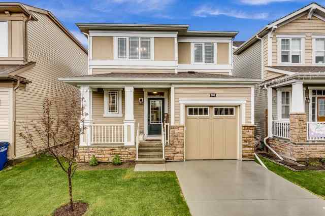 292 WINDROW CR SW in Windsong Airdrie MLS® #C4305724