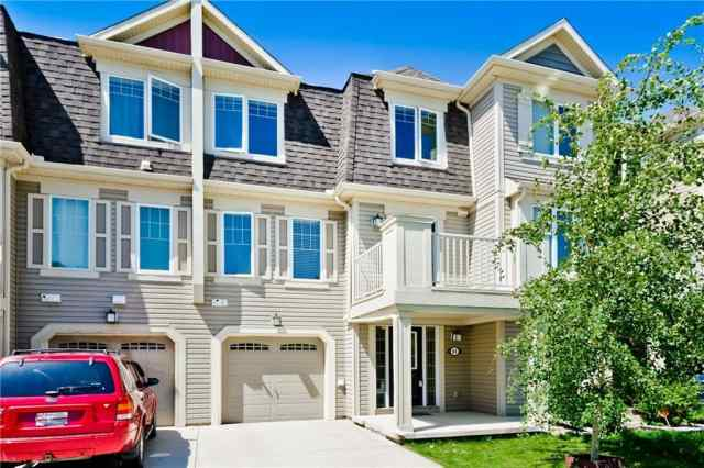 51 Windstone Gr Sw in Windsong Airdrie MLS® #C4305728