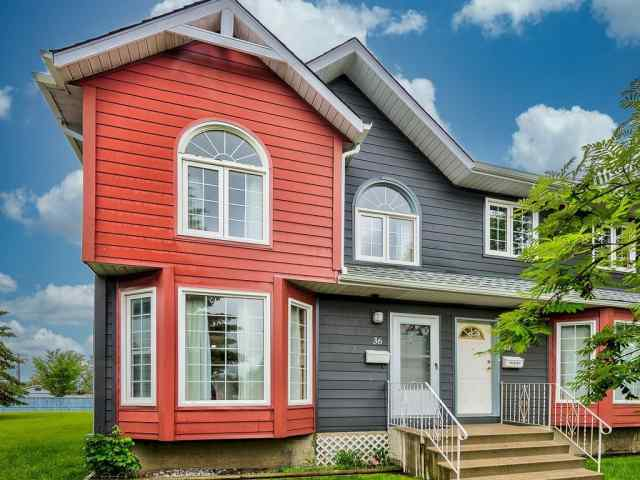 36 Abberfield Co Ne in Abbeydale Calgary MLS® #C4305745
