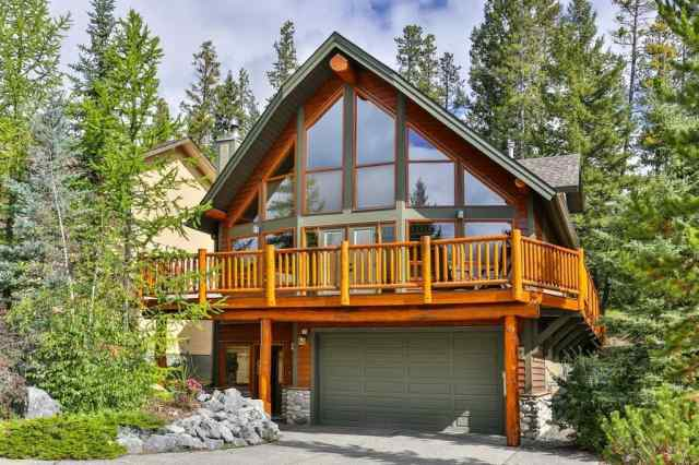 129 Eagle Terrace Rd in Eagle Terrace Canmore MLS® #C4305747