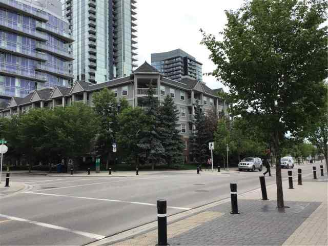#116 630 8 AV Se in Downtown East Village Calgary