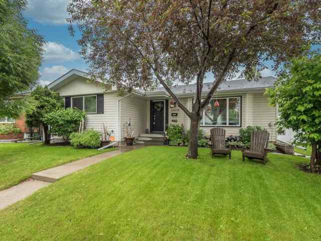 10428 Wapiti DR Se in Willow Park Calgary MLS® #C4305813